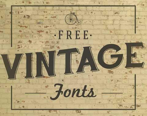 vintage-brownpicture
